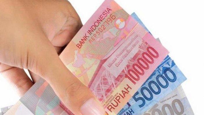 Uang Palsu Marak Beredar Ini Cara Mudah Bedakan Uang Palsu dan Uang Asli