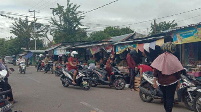Bawang Merah di Waingapu Rp 50.000 Per Kg
