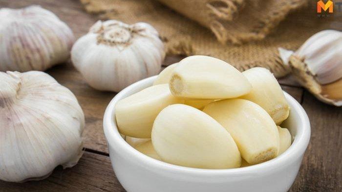Tak Sekedar Bumbu Dapur, 11 Manfaat Lain Dari Bawang Putih yang Belum Anda Ketahui