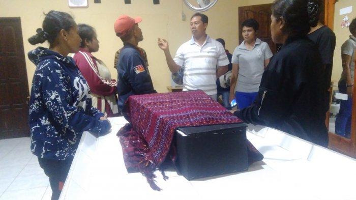 Ini Pengakuan IRT di Kupang yang Diduga Bunuh Cucu kandung