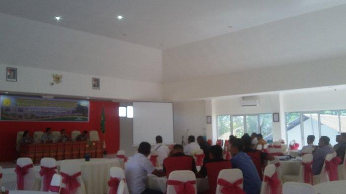 BBPP Kupang Hadirkan 30 Petugas Inseminator Buatan Non Aparatur untuk Tujuan ini