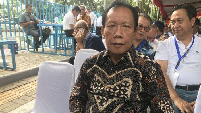 Begini Cerita Sutiyoso soal Mimpinya 15 Tahun Lalu Ingin Bangun MRT Jakarta