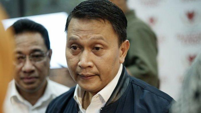 Corona Kian Masif, Politisi PKS Minta Jokowi Pertimbangkan Opsi Lockdown, Ini Data Sebaran Terbaru