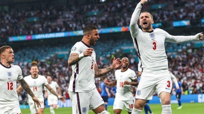 Juara Euro 2020, Italia Boyong Uang Rp 172 Miliar, Ronaldo Pakai Sepatu Emas, Donnarumma Terbaik