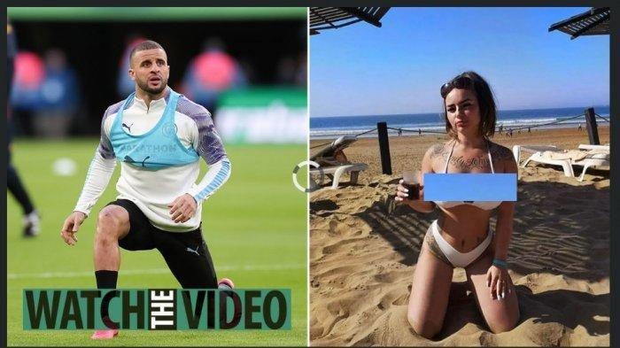 Pemain Sepakbola Ini Terbongkar Pesta Seks dengan Dua PSK Sekaligus Saat Pandemi Corona