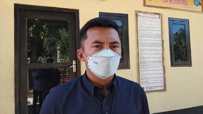 Bekerja 2 Bulan di Labuan Bajo Manggarai Barat, Kuli Asal Sumba Barat Ini Nekat Bobol Rumah Polisi