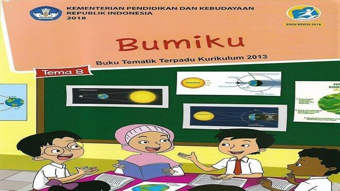 Kunci Jawaban Materi Laos dan Filipina Buku Tema 8 Kelas 6 Halaman 114 - 119 Buku Tematik SD/MI