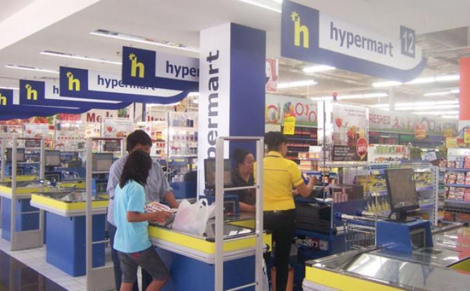 Promo Hypermart Jumat 14 Mei 2021, V-SOY Susu Kedelai 1L dan Quaker Oats 1200gr Diskon 10%