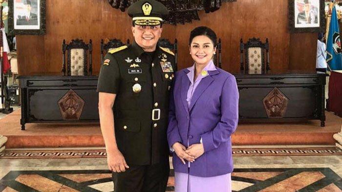 6 Tahun Mualaf Setelah Diperistri Jenderal TNI, Intip Penampilan Modis Bella Saphira Pakai Hijab