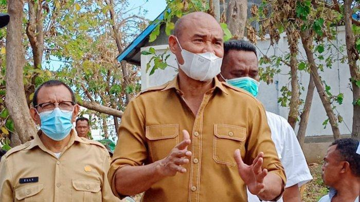 Gubernur NTT Viktor Bungtilu Laiskodat
