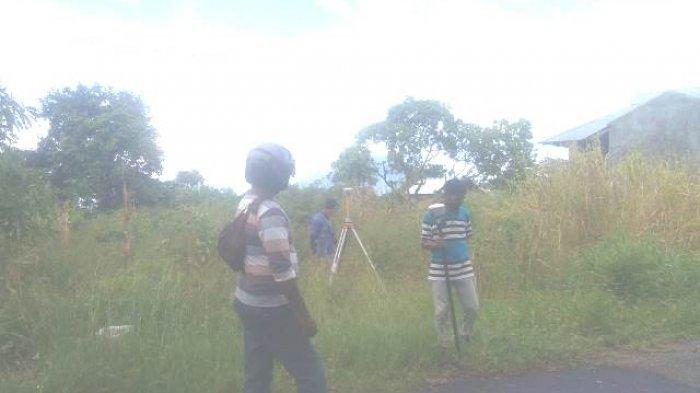 Lewoleba Barat Menuju Kelurahan Lengkap Pendaftaran Tanah Sistematis Lengkap, Simak Infonya