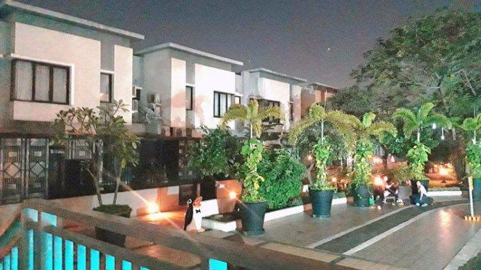 Benni Aguscandra: Perumahan di Atap Thamrin City Dibangun Sebelum Jokowi Gubernur DKI