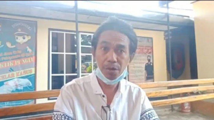 Benny Djawan Bantah Sebarkan Rekaman Soal Oknum KRBF yang Disebut Minta Proyek