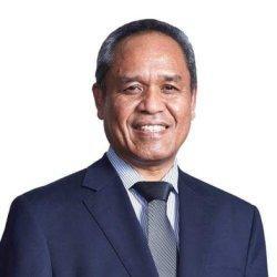 BKH Sebut Ada Kekuatan Tersembunyi Judicial Review AD- ART PD ke MA oleh Yusril