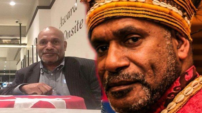 Benny Wenda Salahkan Kematian Nakes pada Tindakan Keras TNI untuk Pertambangan Papua & Kelapa sawit