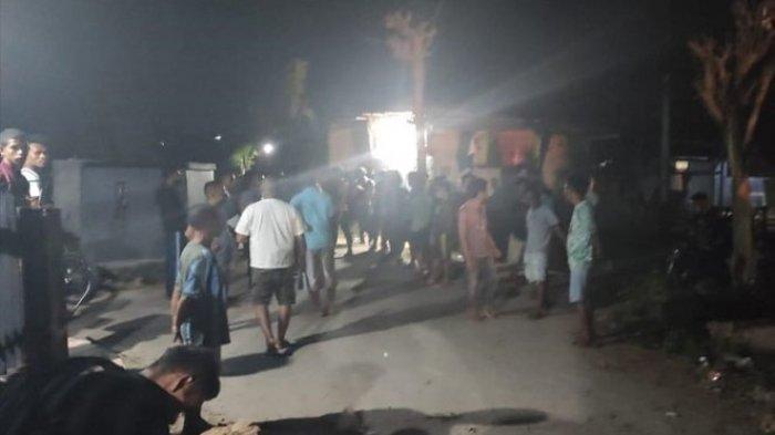 Tangani 2 Dari 3 Kasus Terkait Insiden di Matani-Penfui Timur, Polres Kupang Tahan 1 Tersangka