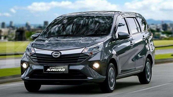 Mobil Bekas Murah Daihatsu Sigra 2016-2017 Dibawah Rp 80 Juta per Agustus 2021