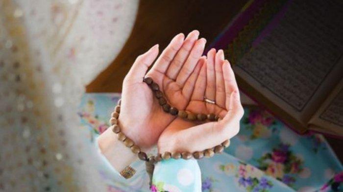 Bacaan Doa Puasa Hari Pertama hingga Hari ke-10 Bulan Ramadan,Diilengkapi dengan Arti & Makna Puasa