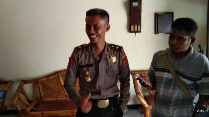Drama  Penangkapan   Residivis  Pemerkosa di  Sikka, Kejar-Kejaran  dengan Buser di Hutan  Waigete