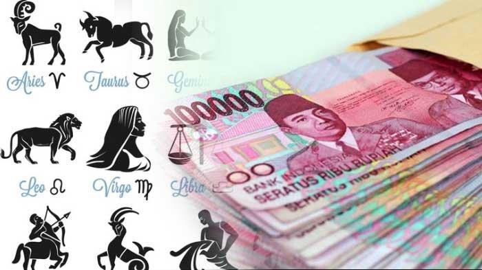 Peruntungan Keuangan Zodiak Senin 5 April 2021, Sagitarius Jual Aset, Pisces Bakal Bangkrut, Taurus?