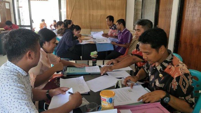 Sudah 1.631 Pelamar Sudah Daftar Sampai Tahap Akhir Tes CPNS di Sumba Timur