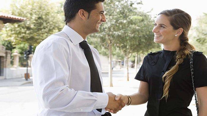 Pria Punya Waktu 3 Detik Untuk Dekati Wanita Pujaanmu Atau Kesempatan Hilang