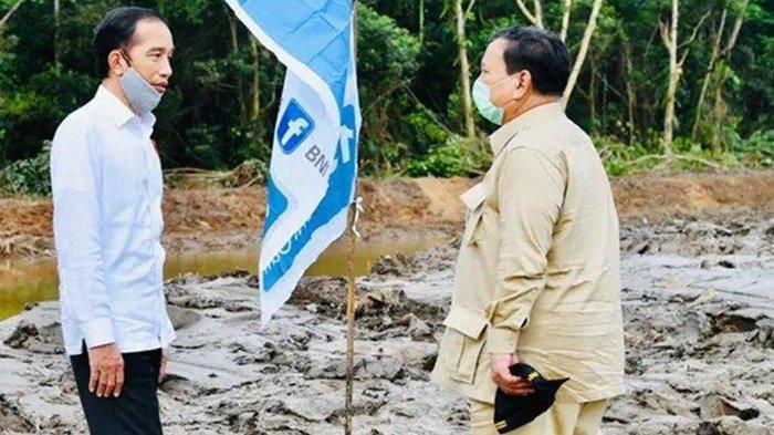 Termasuk Prabowo Subianto, Inilah 5 Menteri Jokowi Paling Kaya, Hartanya Triliunan Loh