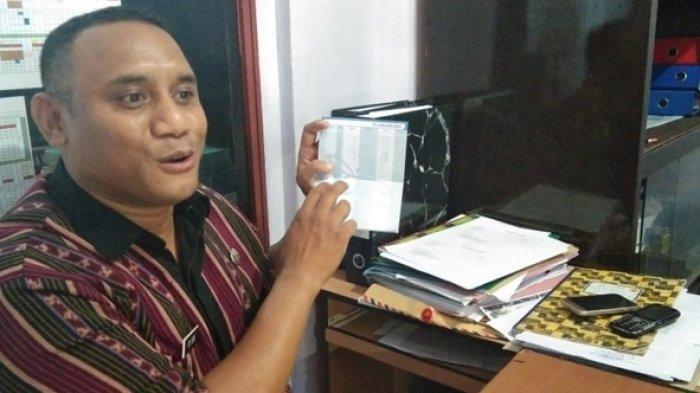 Bertho  Tjeme  Mengaku Terggangu  Dituduh Terima Puluhan Juta dari Rekanan