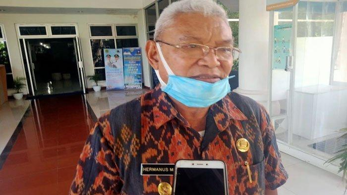 Wakil Wali Kota Kupang Minta Penyelenggara Vaksinasi Wajib Koordinasi Dengan Pemkot