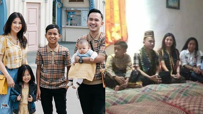 Artis Ruben Onsu, Ayah Betrand Peto Bikin Sarwendah Menangis Karena Hal Ini, Netizen Heboh