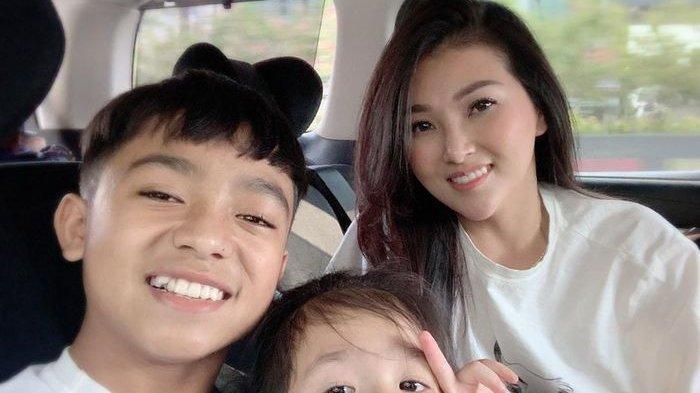 Betrand Peto Anak Angkat Ruben Onsu dan Sarwendah Resmi Gunakan Nama China, Ini Sebutannya