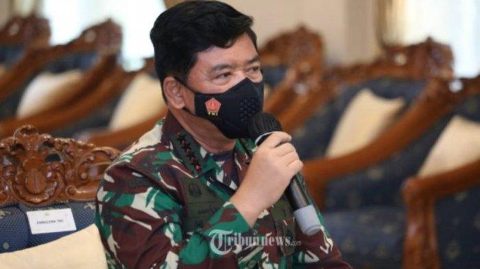 Korban Kekerasan Oknum TNI AU Ternyata Penyandang Disabilitas, Panglima TNI : Kenapa Tidak Peka