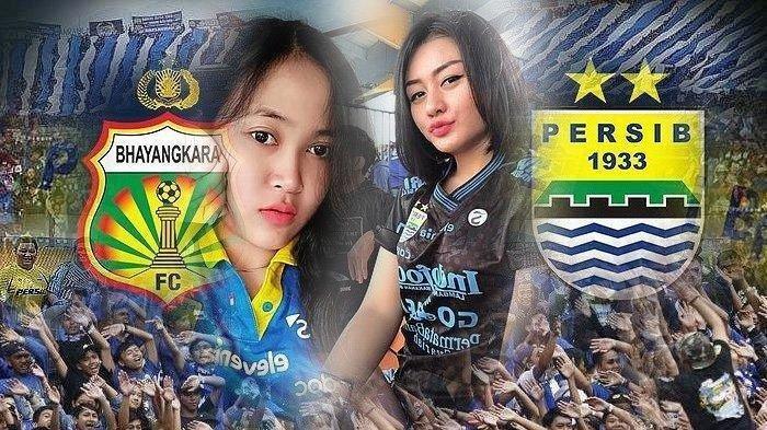 Sesaat Lagi Live Streaming Bhayangkara FC vs Persib Bandung, Maung Bandung Siap Masuk 10 Besar