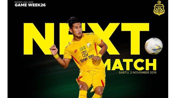 Bhayangkara FC Bertaburan Pemain Bintang, Begini Formasi Terbarunya di Liga 1 2020