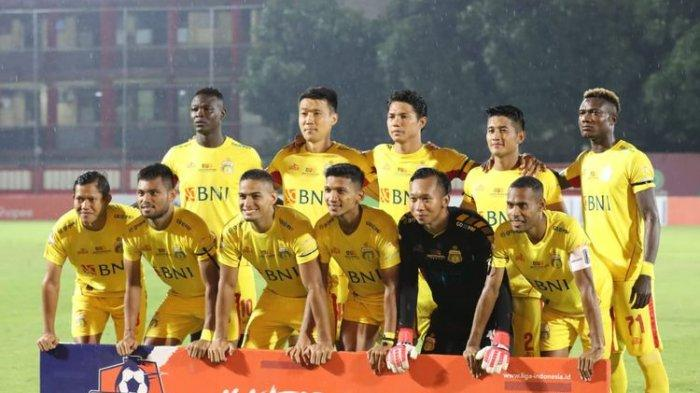 Jadwal Siaran Langsung Bhayangkara Solo FC Vs Borneo FC ...