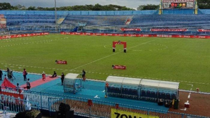 Ini Daftar Nama Susunan Pemain PSM Makassar vs Bhayangkara Solo FC, Ujian Berat bagi The Guardian ?