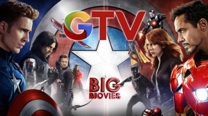 Jadwal Acara TV 8 September 2020: Film Pitch Black di GTV, Still 17 di NET TV, Aftermath di Trans TV