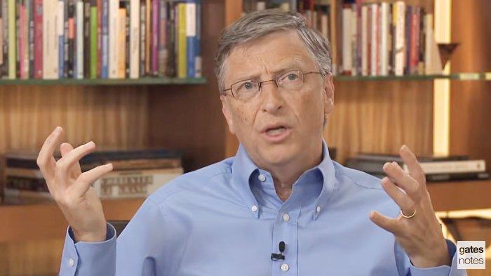 George Soros dan Bill Gates Akan Beli Pembuat Tes Covid di Inggris, Segini Harganya