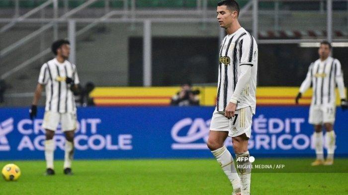 Tidak Jadi Hijrah ke Manchester United, Cristiano Ronaldo Dikabarkan Bergabung dengan Klub Ini, Apa?