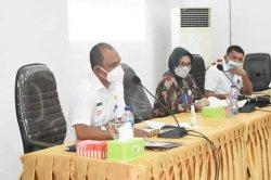 Deputi Pengendalian Penduduk BKKBN RI Evaluasi Pendataan Keluarga di Kabupaten Belu