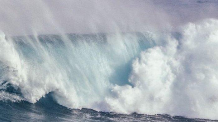 Ini Peringatan Dini BMKG Hari Ini! Waspadai Gelombang Tinggi 2 Meter, Hujan Disertai Kilat