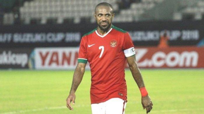 Manajer Borneo FC Farid Abubakar: Boaz Solossa & Javlon Guseynov Punya Leadership Bagus di Lapangan