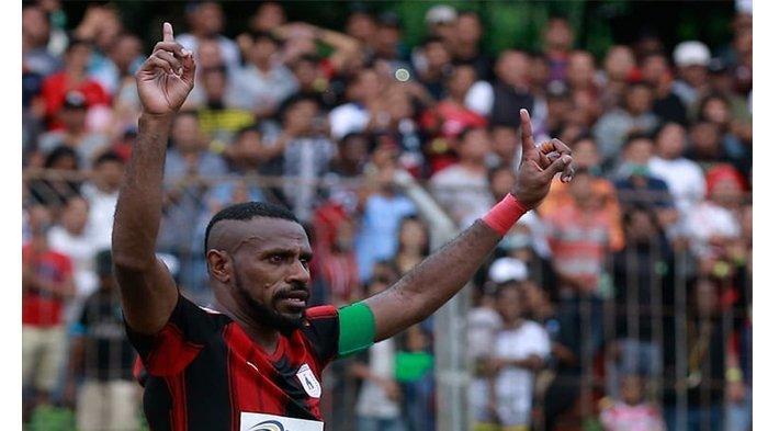 Ini Kesulitan Persipura Jayapura Saat Ini Jelang Piala AFC, Jacksen Ungkap Kondisi Mutiara Hitam