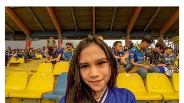 Info Sport : Bomber Persib Bandung Castillion Kembali ke Maung, Sambutan Bobotoh, Harapan Geulis