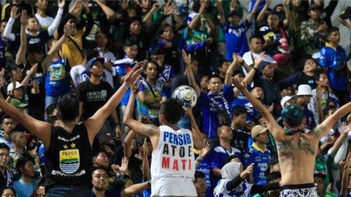 Suporter Persib Bandung, Bobotoh.