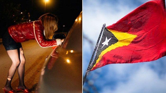 Borok Pegawai PBB di Timor Leste Dibongkar, Tiap Malam Sambangi Pelacuran, Lecehkan Gadis Timor - Pos-kupang.com