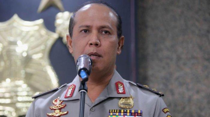 Jokowi Ajukan Boy Rafli Amar Sebagai Calon Kapolri ke Komisi III DPR, Tanggapan Dewan: Itu Haknya!