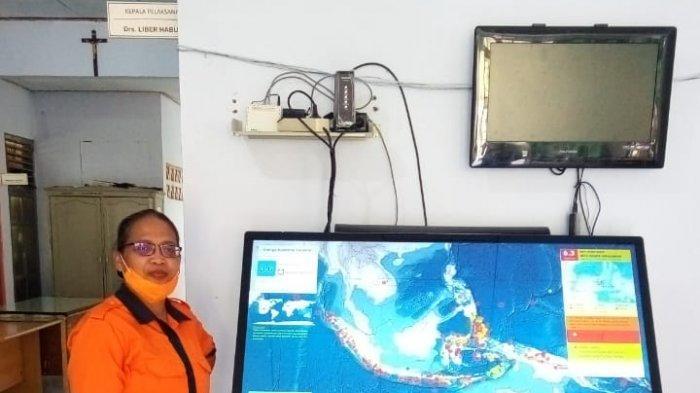 Viral di Media Sosial Resahkan Masyarakat,  BMKG tak Keluarkan Prediksi Gempa dan Tsunami di Sumba