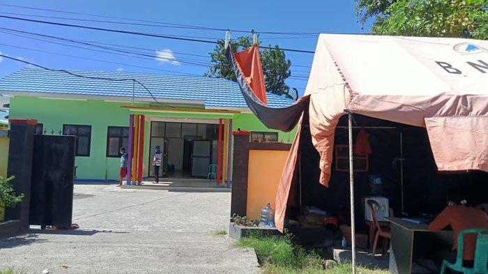 BPBD Sikka Siapkan 8 Lokasi Karantina Pasien Covid-19