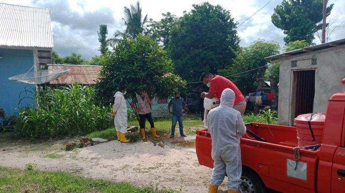 RSUD Umbu Rara Meha Waingapu Sudah Bisa Proses Donor Plasma Konvalensen
